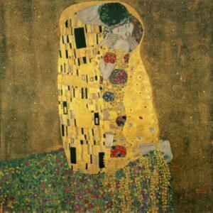 O amiază cu Klimt
