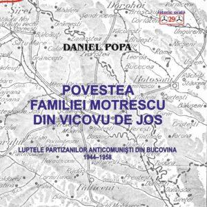 Povestea familiei Motrescu